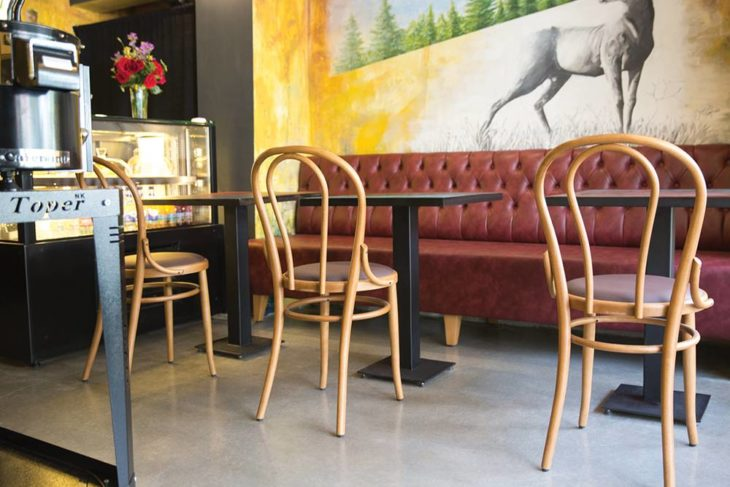 Commercial Upholstery to Boost Your Business