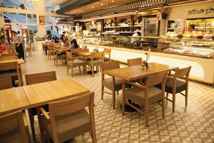 Six Things to Consider Before Buying Furniture for the Restaurant