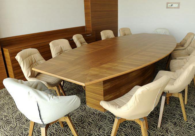 The Essentials Of Restaurant Furniture