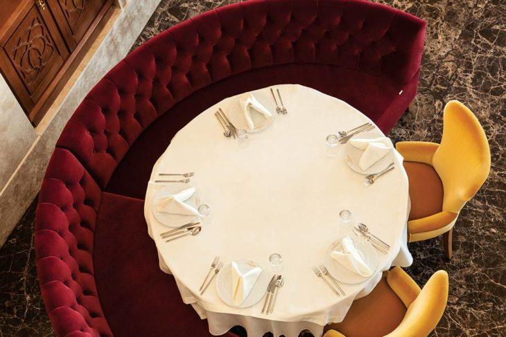 Top 5 Benefits of Rattan Furniture